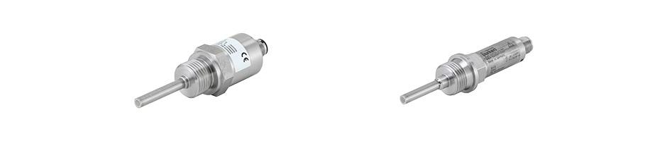 Temperatursensoren Typ 8412 und Typ 8418