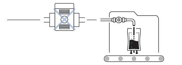Magnetic inductive sensor
